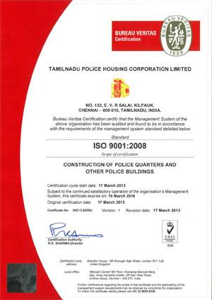 Tnphc achievements for Bureau veritas india